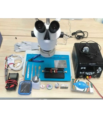 Kit Complet Microsoudure