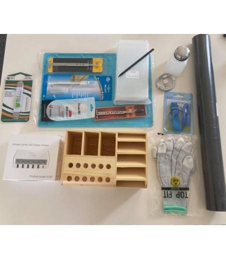 Kit Réparateur de Smartphone
