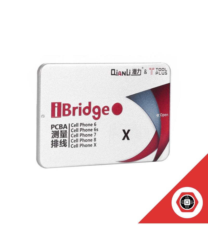 Boite de test iBridge