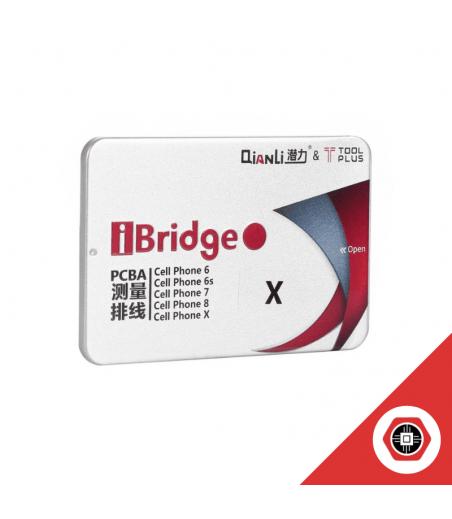 Boite de Test Ibridge pour diagnostic