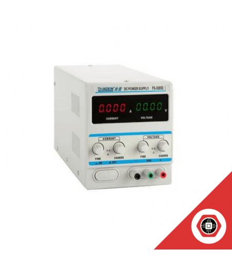 Alimentation électrique Zhaoxin PS-3005D