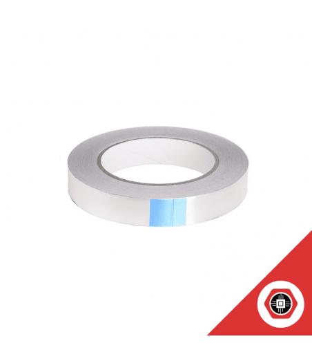 Bande d'aluminium pour protection thermique