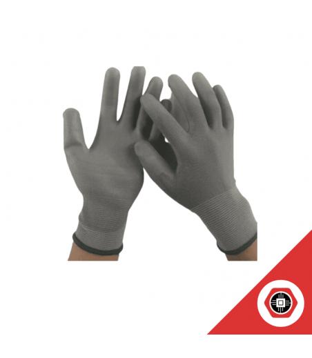 Gants antistatiques en fibre de carbone