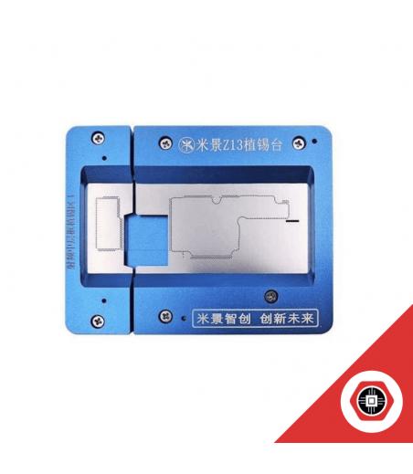 Support de Carte-mère pour iPhone X Mijing Z13