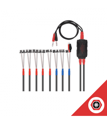 Cable alimentation diagnostic Android
