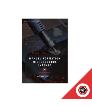 Manuel de formation Microsoudure