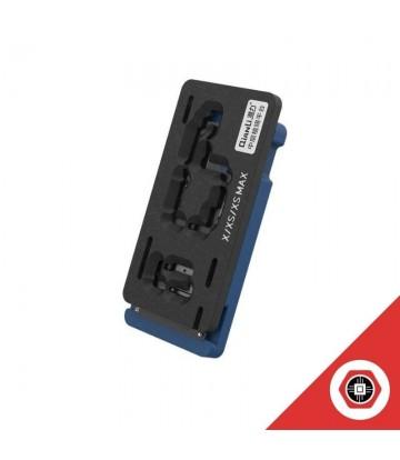 Caméra Haute définition pour microscope